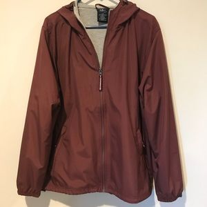 Charles River Apparel Coaches Jacket - Size M NWOT